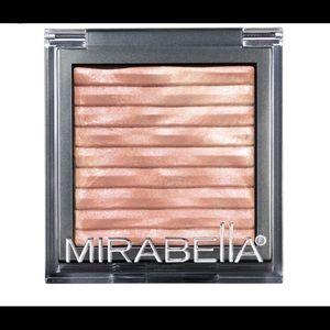 "Mirabella Makeup - Mirabella Glow "" Swirling Pearl"" ✨"